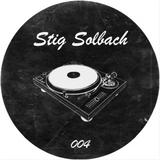 vinyllove podcast 004 // Stig Solbach