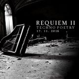 Ali Bakhtiar Live @ Requiem II: Techno Poetry