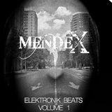 Mendexx - elektronik beats 1