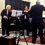 The Crotone Immacolate Church Concert Live