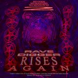 NO GODS NO MASTERS NO MIXDOWNS 2: RAVE DIGGER RISES AGAIN