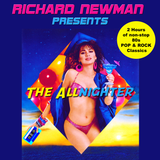 Richard Newman Presents The AllNighter