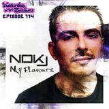 SNS EP114 - NDKJ