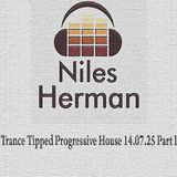 Trance Tipped Progressive House