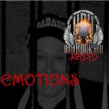 "Badass Martin's Rockout Radio Show , ""Emotions"""