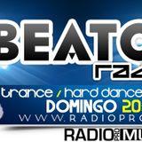Ariel Beat Present Beatcast Radio Show #3