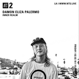 Inner Realm w/ Damon Eliza Palmero and Baba Stiltz - February 2nd 2018