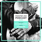 Monster Jinx Podcast #009 - Emanuel Amorim