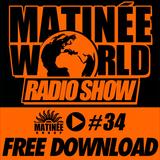 #Matinéeworld 34