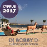 DJ Bobby D - Christmas Selection, Cyprus 2017