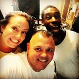 DJ Anna Kiss, DJ Double O & DJ Intro The Movement Show 20.09.2015