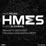 HMES @ Special 17.000.000 Minutes Listened Mix 2017