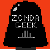 Zonda Geek- End Game II