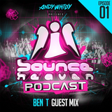 Bounce Heaven - Podcast 01 Andy Whitby & Ben T 2017 [UKBOUNCEHOUSE.COM]