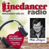 Feel Good Thursday Show with Mike Stringer  23-05-2019