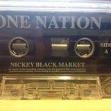 Nicky Blackmarket - One Nation - 7th Birthday 04-11-2000