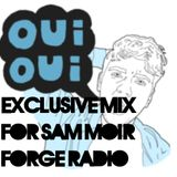 Louis Louis Exclusive mix for Sam Moir Forge Radio