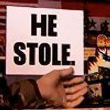 (He Stole)