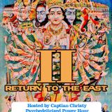 2015/05/30 Christy - Journey To The East II : Return To The East