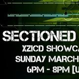 SECTIONED #004 - XZICD Showcase
