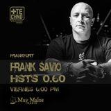 MAS Techno Podcast - HSTS 0.60 with Frank Savio (31-12-15)