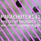 parachute #141 - novembre 2016