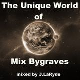 The Unique World of  Mix Bygraves