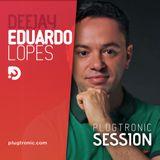 DJ Eduardo Lopes • PLUGtronic DJ Session 002