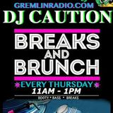 DJCAUTIONTAMPA CINCO DE BREAKS CAUTIONCAST 0013 GREMLINRADIO 5/2/15