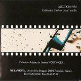 GUESTMIX#20: 'Cinéma pour l'oreille '92-'02' by Massimo Carozzi