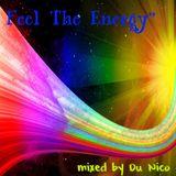 Du Nico June 2013 - House/ Tech-House mix