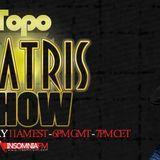 Topo - Teatris Show 063 (Insomniafm) - March 2019