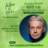 Interview with David Icke - breaking free of the illusion