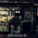TeknoD Live @ Ketelhuis IX