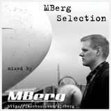 MBerg Selection 002 by DjMBerg