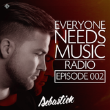 Everyone Needs Music RADIO | Episode 002