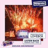 Reprezent Live from Lovebox 2017 ft Annie Mac, Andy C, Capo Lee, RAYE, Rude Kid and loads more