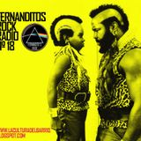 FERNANDITOS ROCK RADIO Nº 17
