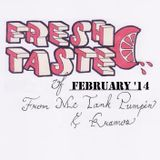 Kramos & MC Tank Pumpin' - Fresh Taste of February 14' ( Best of the month )