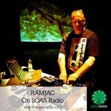 RAMJAC on SOAS Radio