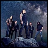 Rob Malvagno vocalist of Despyre 6-27-19