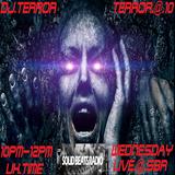 TeRRoR@10 JUNGLE JUMP UP SHOW WWW.SOLIDBEATSRADIO.COM 21-02-2018.