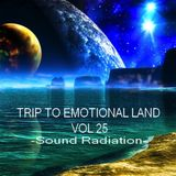 TRIP TO EMOTIONAL LAND VOL 25 - Sound Radiation -