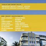 THE BREAKFAST KLUB mix by JASON PEREZ