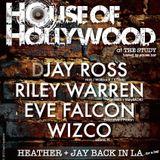 HoH 7/2/15 Part 5 - DJay Ross [Closing]