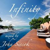 Infinity mixed by John Siscok