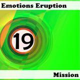 Emotions Eruption [Mission 19]