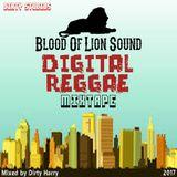 Blood Of Lion Sound-Digital Reggae Mix