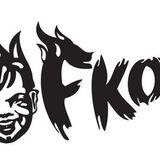 M.A.K.Z. x FatKidOnFire Mix (October 2012)