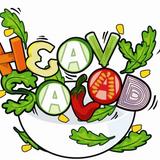 Heavy Salad - Live Mix